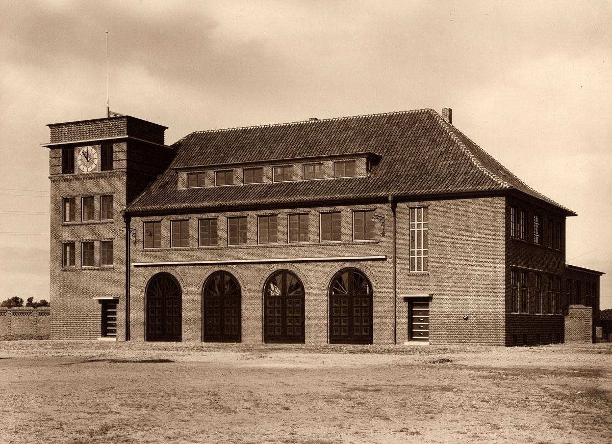 Feuerwache von 1927