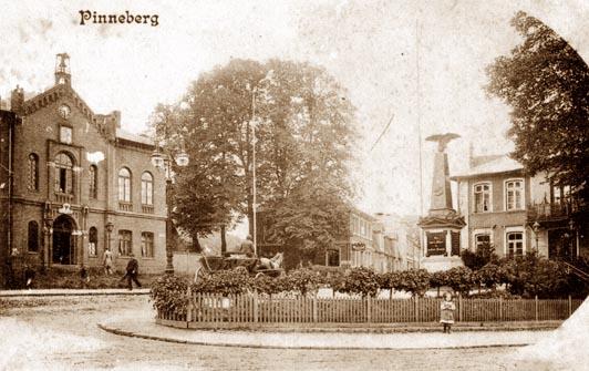 Amtsgericht 1900
