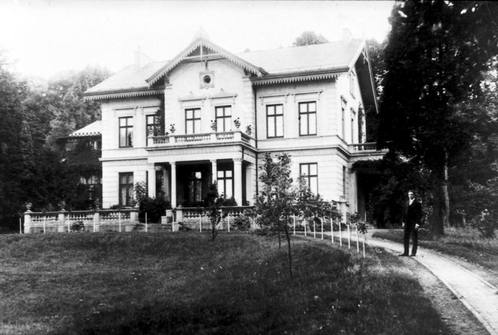 Wuppermansche Villa
